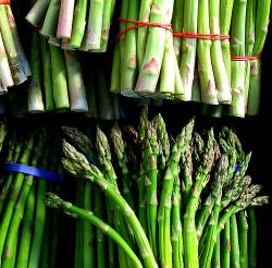 Asparagus - Spring's Favorite Vegetable