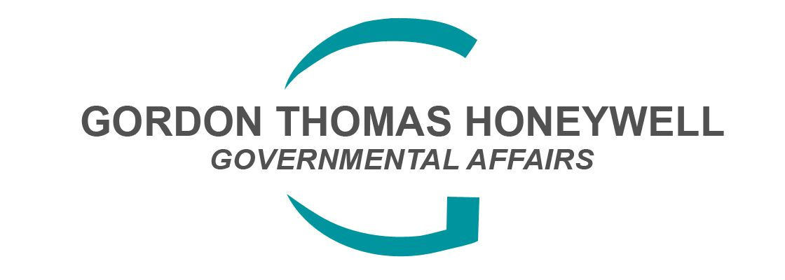 Gordon Thomas Honeywell - Government Affairs