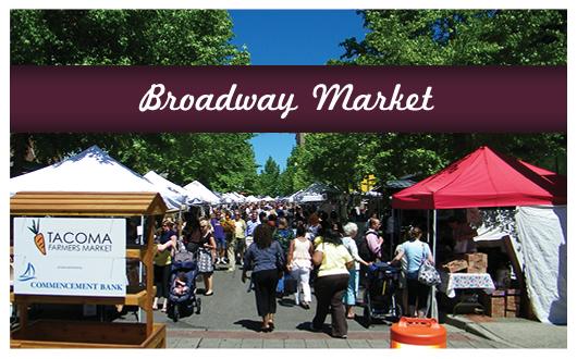 Broadway Farmers Market